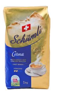 schweizer kaffee